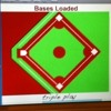 02 Blue Monk Bases Loaded CD by triple play