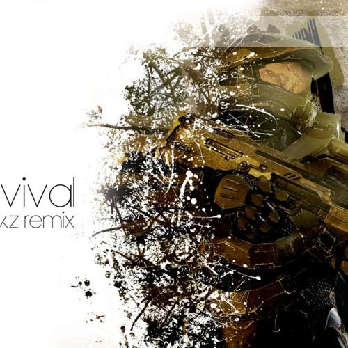 Neil Davidge (Halo 4) - Revival (Kilbnation Remix) 2nd Place