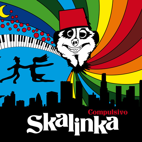 Album-Snippet // Skalinka