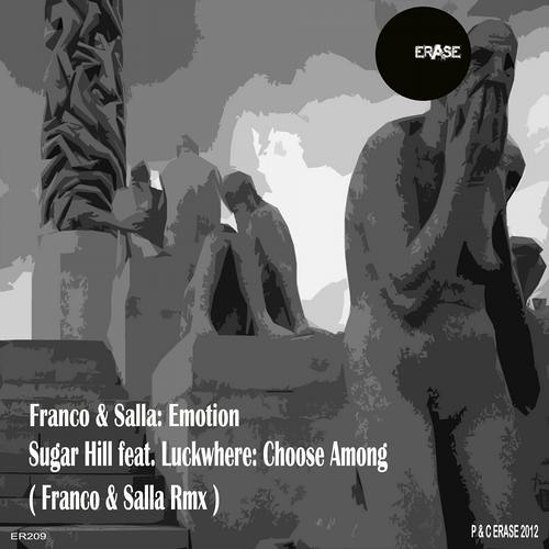 Raone Franco & Salla - Emotion (Original Mix)