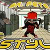 Machel Montano - Mr. Fete (Dj Adrenalin Gangnam Style Remix)