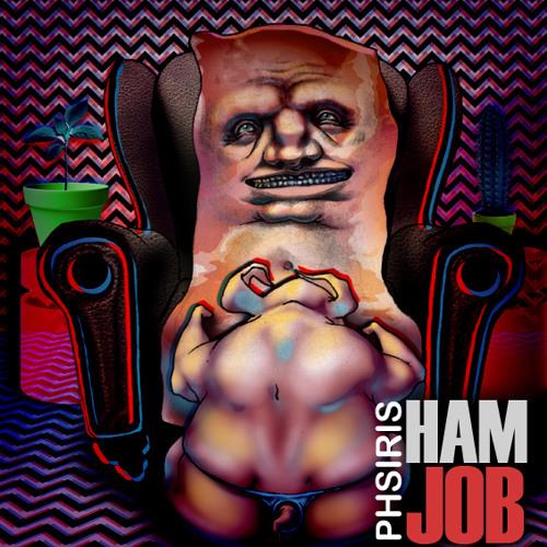 Ham job mashup