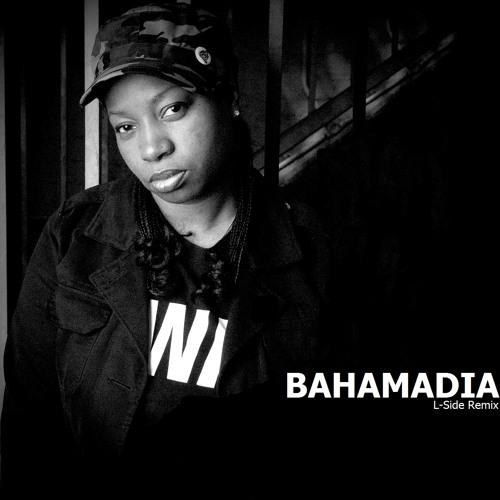 Bahamadia - Uknowhowwedu(L-SIDE REMIX) 320