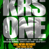 KRS-ONE live in Lake Tahoe Cal Neva Resort November 10th 2012