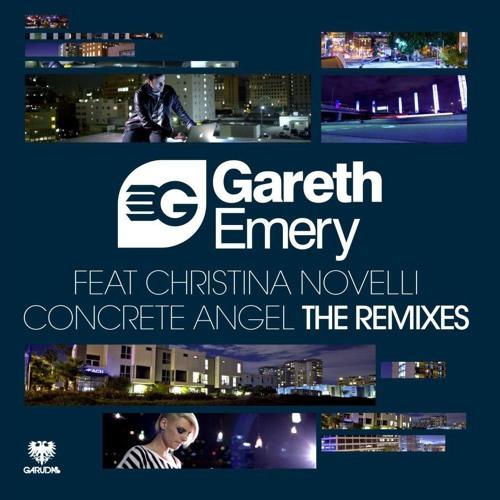 Gareth Emery - Concrete Angel (K Theory Remix)