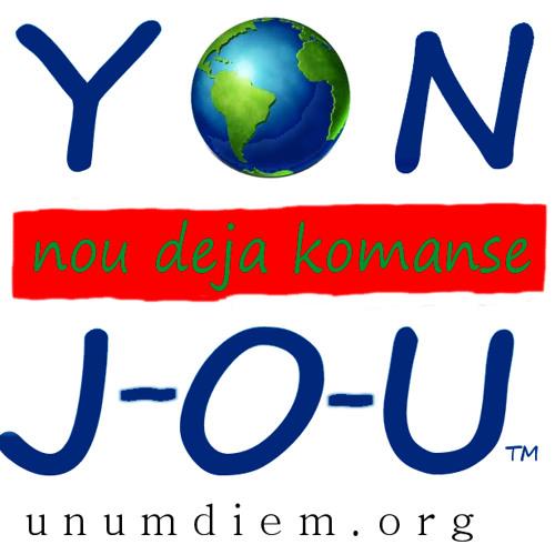 Yon Jou (One Day) Radio Mix - Brian Sullivan Ft. Dominique
