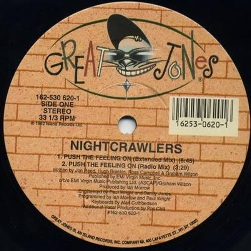 Nightcrawlers - Push The Feeling On (Casual Encounters Dub Edit) [FREE DOWNLOAD!]