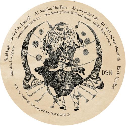 A1 Navid Izadi - Ain't Got The Time