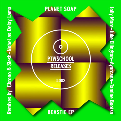 Planet Soap - Beastie (Jolly Mare Remix)