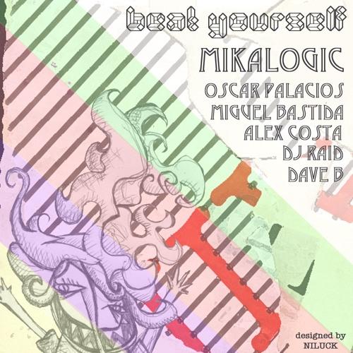 Mikalogic - Supernova (Miguel Bastida Remix)