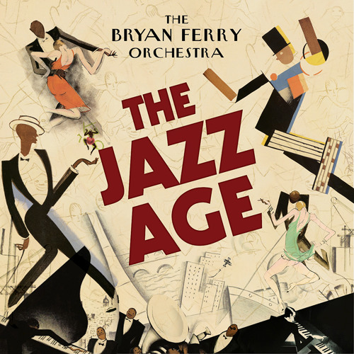 THE JAZZ AGE (Interviews)