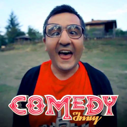Comedy Show - I Love Comedy
