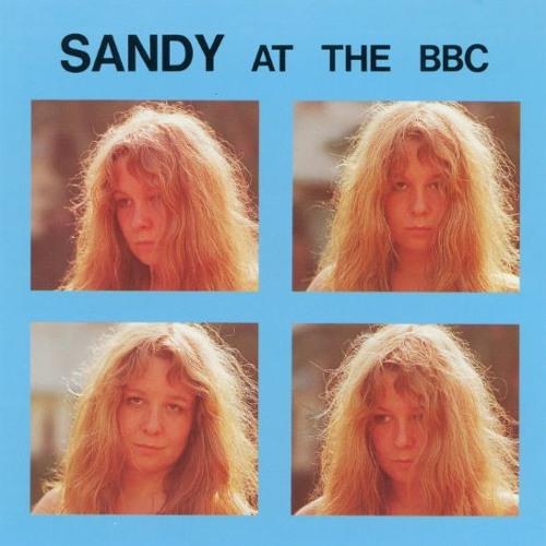 Sandy Denny - Followed by the Sea