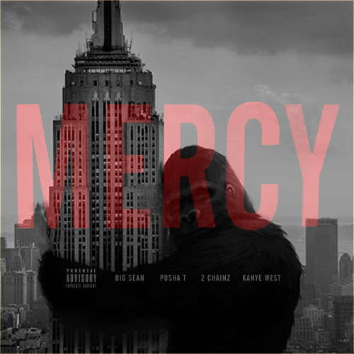 NYC Mercy (WanderSolo preview)