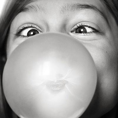 Huge Bubble Gum