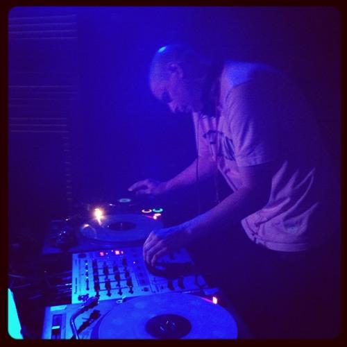 BEDMOCAST 8: CHRIS DUCKENFIELD - LIVE at GIRAFFE BOOGIE 13/10/12