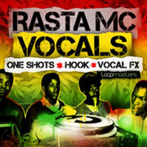 Rasta MC Vocals