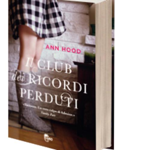 Ann Hood a Radio Number One
