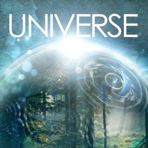 Universe (ft. Shaz Sparks)
