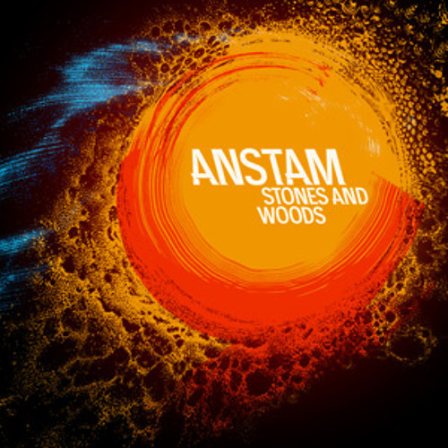 """Anstam """"The Herald And The Lamb"""" (50WEAPONSCD/LP10) - Out on October 26, 2012"""