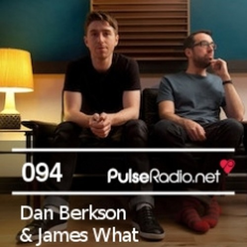 Berkson & What LIVE - Pulse Radio Podcast-2012