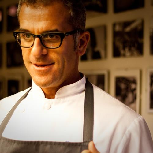 una chiacchierata con Massimiliano Mariola, chef del Gambero Rosso
