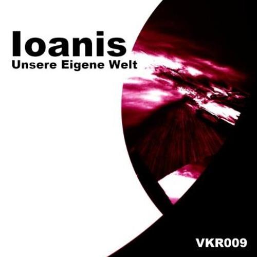 Ioanis ft. SubBase Bärbel - more seductive (Mark Ganesh Remix) - (Verkannt Records) Cut-Version