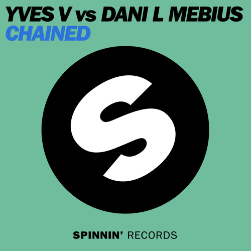 Yves V vs Dani L Mebius - Chained