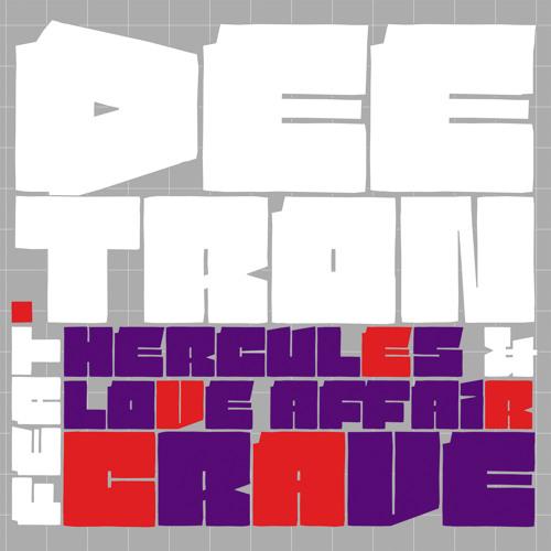 Deetron - Crave (Deetron cRAVE Dub)