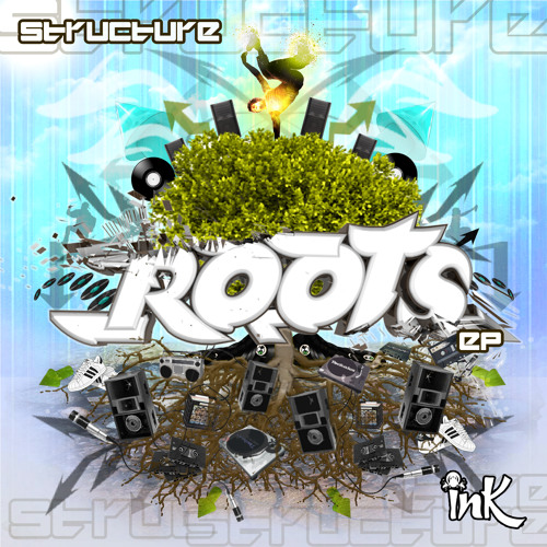 Structure-Peep the Technic(Preview) {Now Available One Beatport}