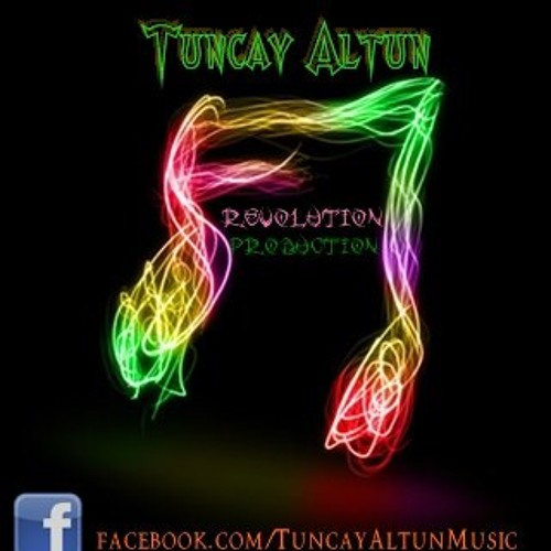 Producer Tuncay Altun Electronic Fuzzy Demo - Revolution Production