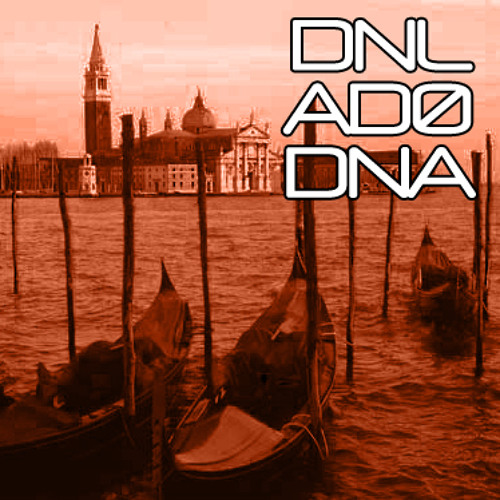 Road To Venice (Di.en.ell & AdØ Original Mix)