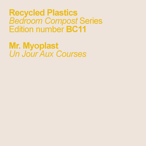 Mr Myoplast - Frailty (Mrs Jynx Remix)