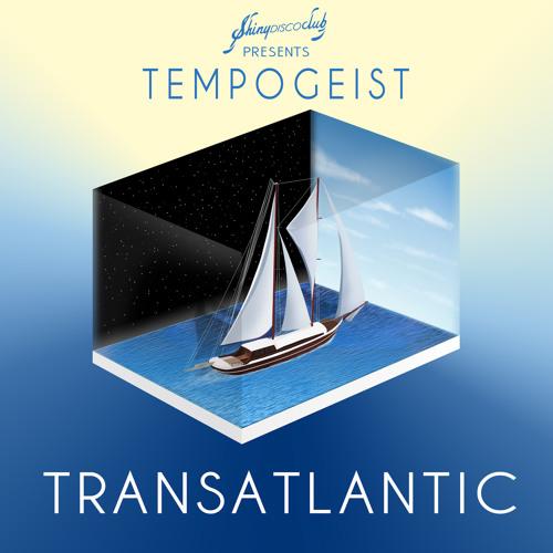 Tempogeist - Hold On (Satin Jackets Remix)