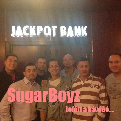 Sugar Boyz feat. Tempter Train- Lefőtt a kv...