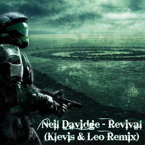 Neil Davidge - Revival (Klevis & Leo Remix)