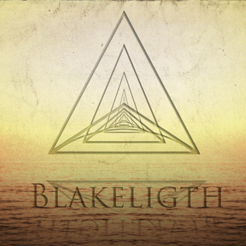 Blakelight - Blue is a warm color