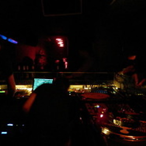 Roaming live at EGO 12.10.12 Smallville Label Night