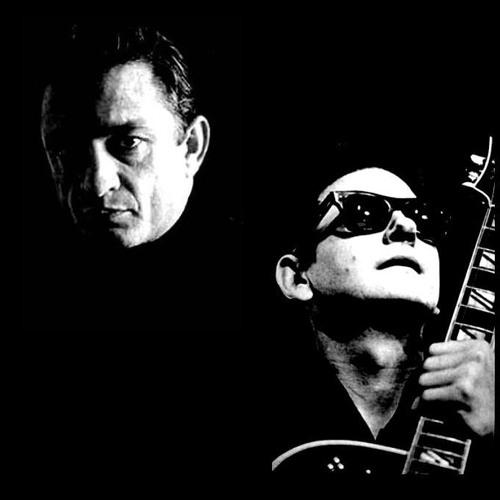 Roy Orbison Radio - Johnny Cash feature show
