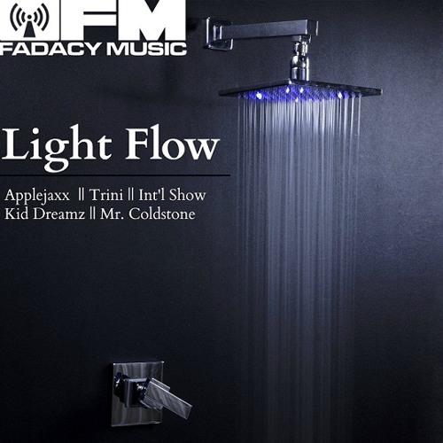 The Outsiders - Light Flow (feat. Applejaxx, Trini, Int'l Show, Kid Dreamz & Mr. Coldstone)