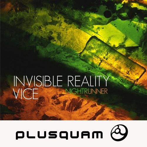 Invisible Reality & Vice - Nightrunner Part 2 (Soundcloud Clip)