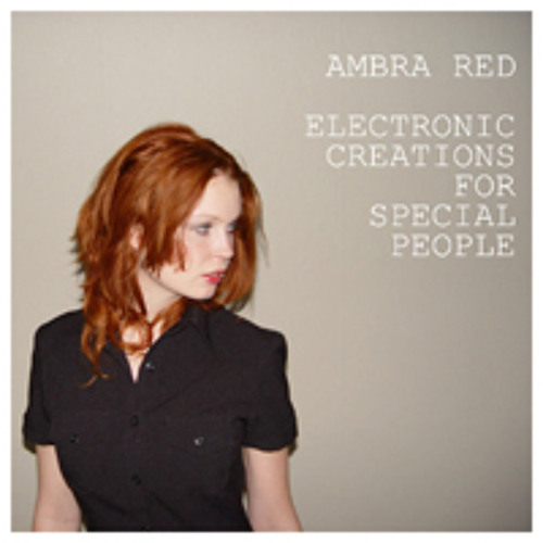 ambra red-kiss the frog