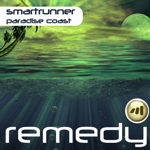 Smartrunner - Fata Morgana [Remedy Records]
