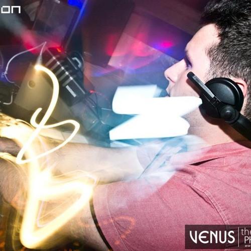 Mark Ingham | Promo Mix | August 2012