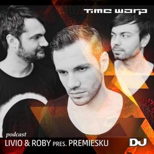 Premiesku - Time Warp Italy - DJMagItalia Podcast #13
