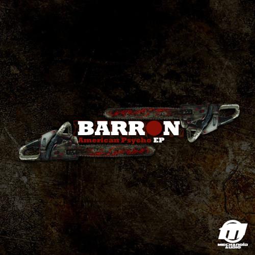 3. BARRON - Thug Style