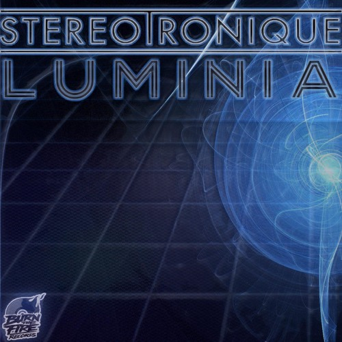 Stereotronique - Mercurian (Original Mix)