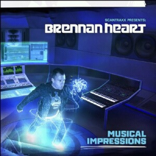 We Come And We Go - Brennan Heart