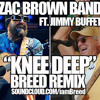 Zac Brown Band ft Jimmy Buffet Knee Deep Breed Remix