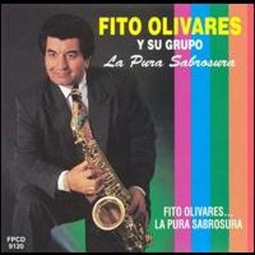 Candita - Fito Olivares (Manuel Olvera MashUp)
